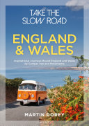 Take the Slow Road: England and Wales Pdf/ePub eBook