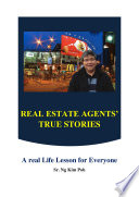 REAL ESTATE AGENTS    TRUE STORIES