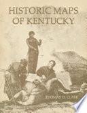 Historic Maps Of Kentucky