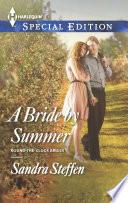 A Bride by Summer Book