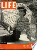 May 3, 1943