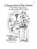 Picture Book of San Antonio
