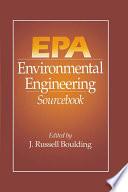 EPA Environmental Engineering Sourcebook Book