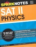 SAT II Physics
