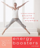 Quick   Easy Energy Boosters