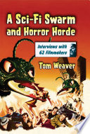 Read Online A Sci-Fi Swarm and Horror Horde For Free