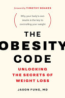The Obesity Code Book PDF