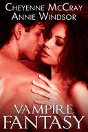 Vampire Fantasy [Pdf/ePub] eBook