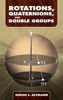 Rotations, Quaternions, and Double Groups