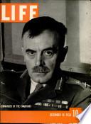 18 كانون الأول (ديسمبر) 1939