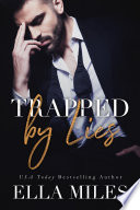 Trapped by Lies Book