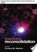 Memory Reconsolidation Book