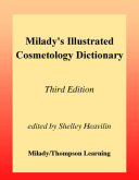 Milady's Illustrated Cosmetology Dictionary