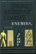 Enemies A Love Story