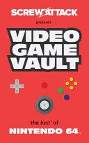 Screwattack s Video Game Vault