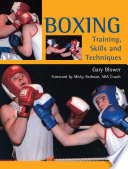 """Boxing: Training, Skills and Techniques"" by Gary Blower"