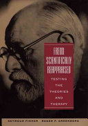 Freud Scientifically Reappraised