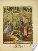 Happier Days Galop