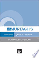John Murtagh S General Practice Companion Handbook Seventh Edition Book PDF
