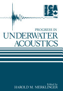 Progress in Underwater Acoustics [Pdf/ePub] eBook