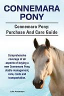 Connemara Pony  Connemara Pony