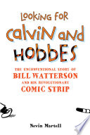 Looking for Calvin and Hobbes