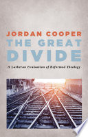 The Great Divide Book