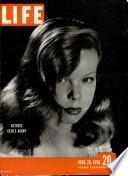 26 Jun 1950