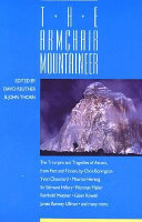 The Armchair Mountaineer