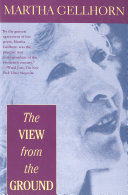 The View from the Ground Pdf/ePub eBook