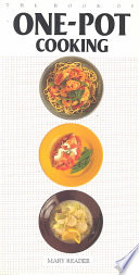 The Book of One pot Cooking Book