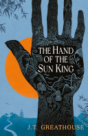 Pdf The Hand of the Sun King Telecharger
