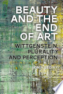 Beauty and the End of Art
