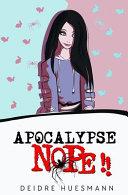Apocalypse NOPE!! image
