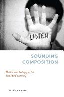Sounding Composition Pdf