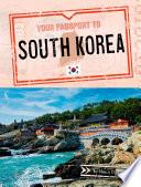 Your Passport to South Korea Book