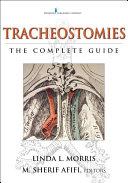 Tracheostomies