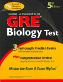 The Best Test Preparation for the GRE Biology Test