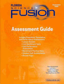 Florida Science Fusion Assessment Guide  Grade 2