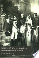 Napoleon and the Queen of Prussia Book