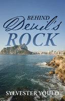 Behind Devil s Rock Book