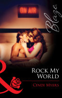Pdf Rock My World