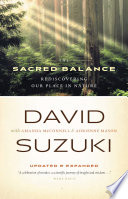 The Sacred Balance Book PDF