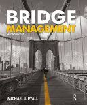 Book Cover: Bridge Management