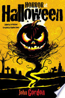 Horror at Halloween  Prologue and Part One  Sam Book PDF