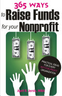 365 Ways to Raise Funds for Your Nonprofit