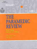 The Paramedic Review Book PDF