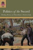 Politics of the Sword