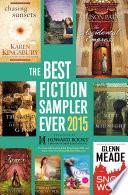 The Best Fiction Sampler Ever 2015 Howard Books