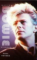 David Bowie: Starman Pdf/ePub eBook